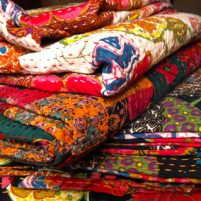 Throws & Bed Spreads